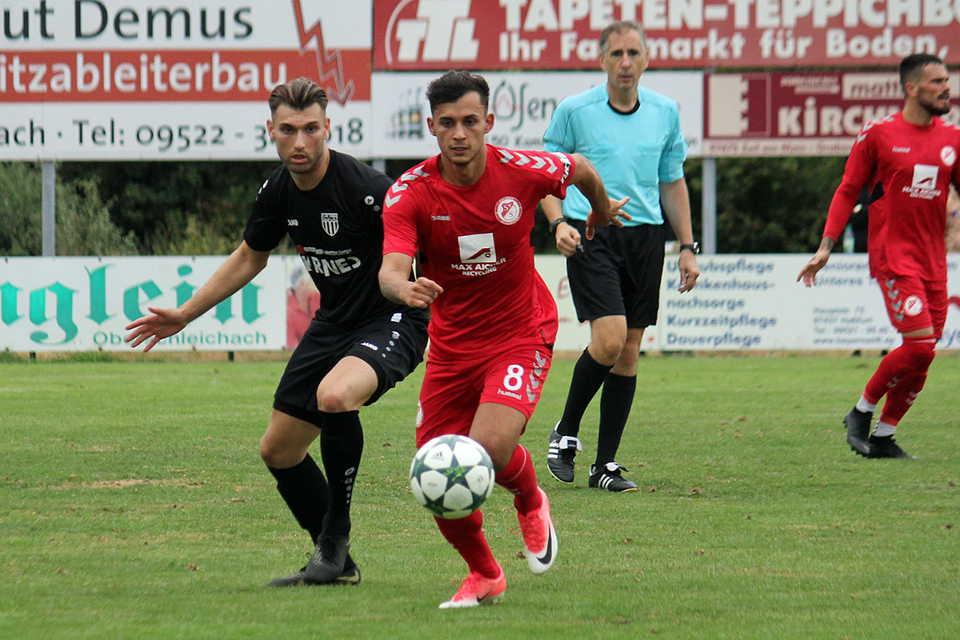 Klosterer wollen ins Pokal-Halbfinale
