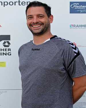 Arpad Backens (Co-Trainer)