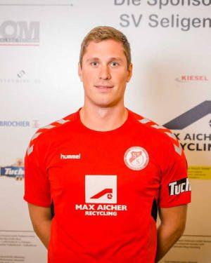 Armin Bidner