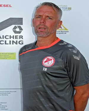 Gerd Klaus (Trainer)