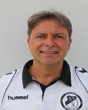 Michael Pfeifer (sportlicher Leiter)
