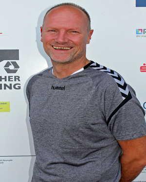 Matthias Roth (Torwarttrainer)
