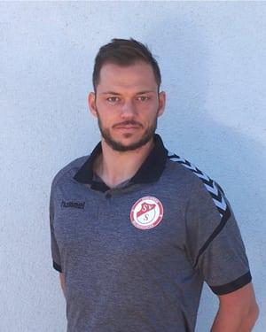 Daniel Oberprieler (Trainer)