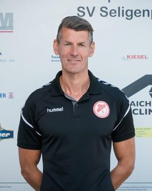 Hendrik Baumgart (Trainer)